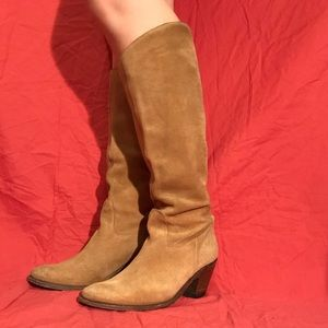 Carson style Frye boot•OBO•